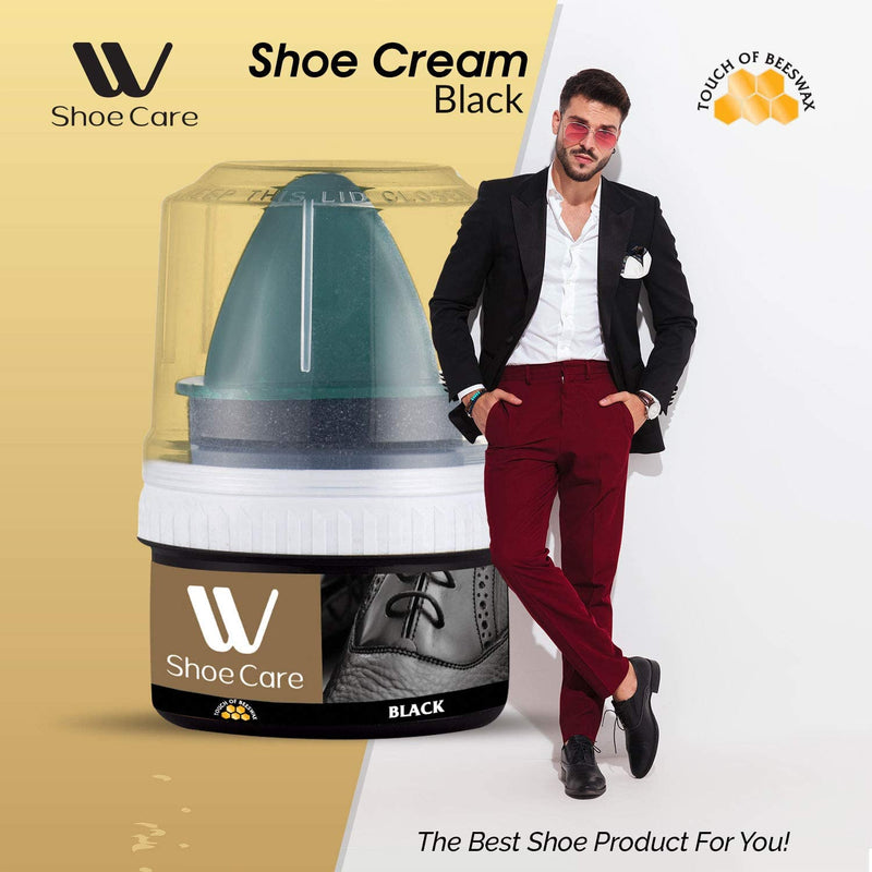 W Shoe Care | Cleaning Kit