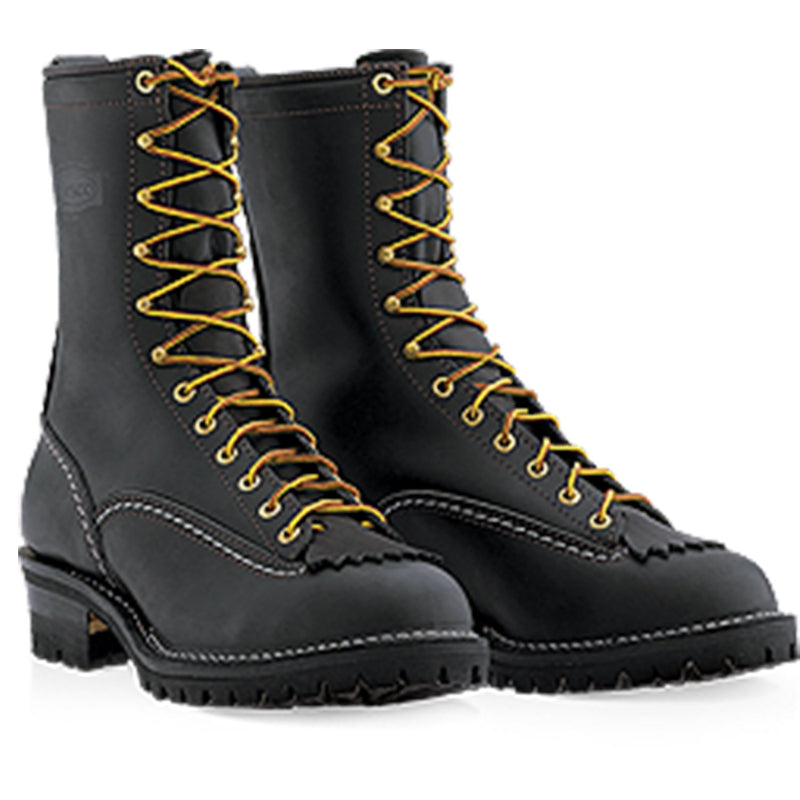 "Wesco 10""  Jobmaster Boots 110100 