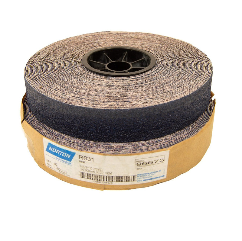 Norzon Abrasive Roll (#33695)