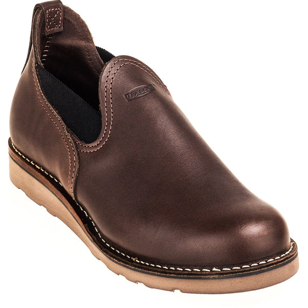 Wesco Romeo Men BRLE100LLRAPTCHOC Brown Color