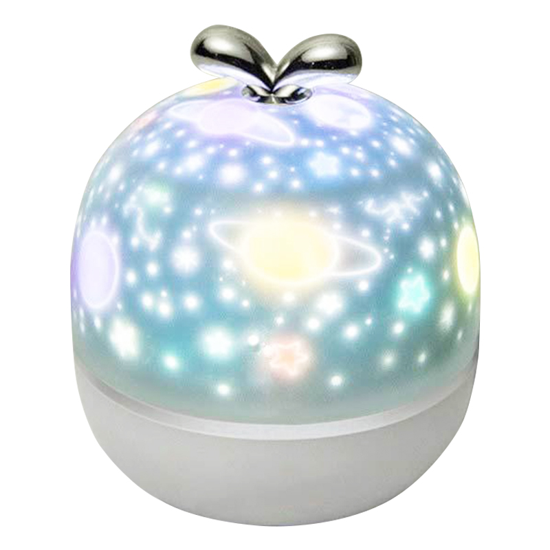 Elegance™ - 3 in 1 Starry Projector