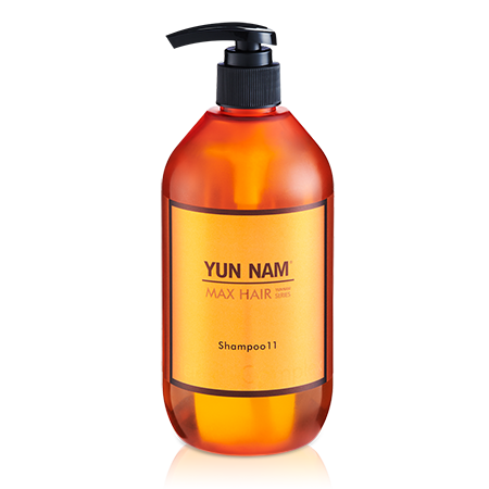 MAX HAIR SHAMPOO 11 490ML [11S-0]