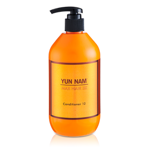 MAX HAIR CONDITIONER 12 490ML [12S-0]