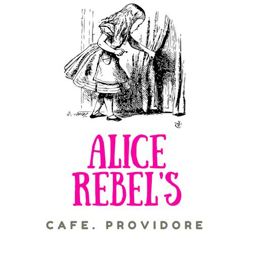 Alice Rebel's Cafe