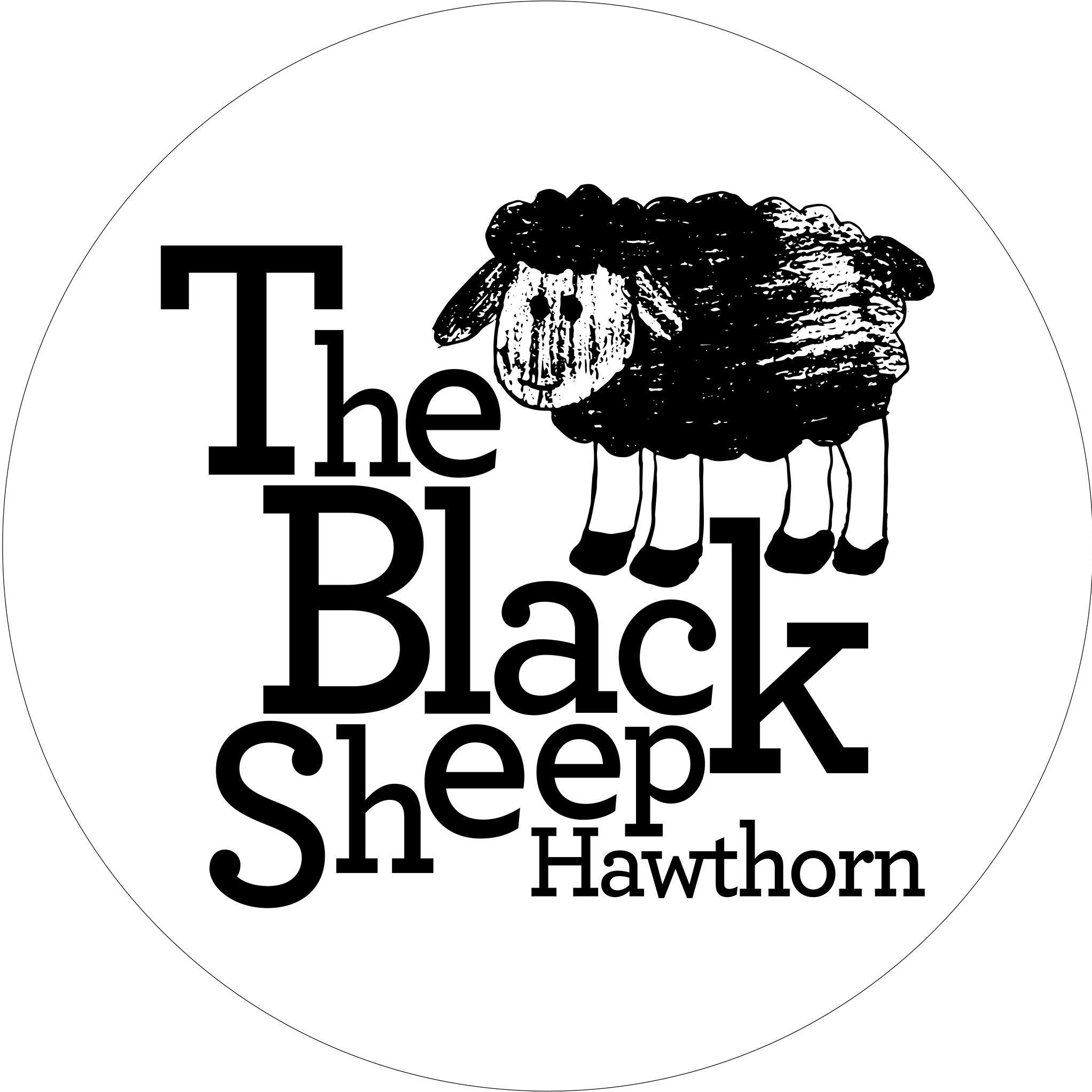 The Black Sheep Hawthorn