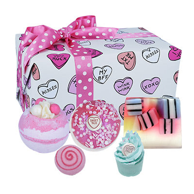 Bomb Sweet Illusion Gift Pack