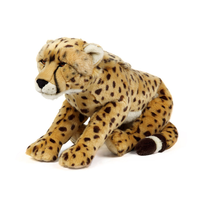 Living Nature Cheetah Soft Toy, 50cm