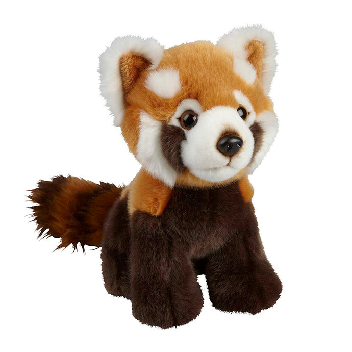 Red Panda Soft Toy, 16cm