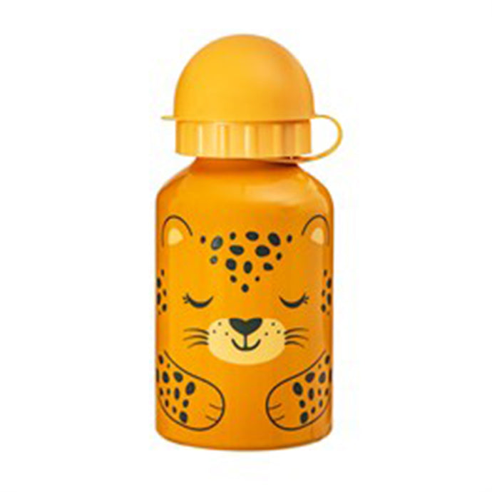 Sass & Belle Leopard Waterbottle