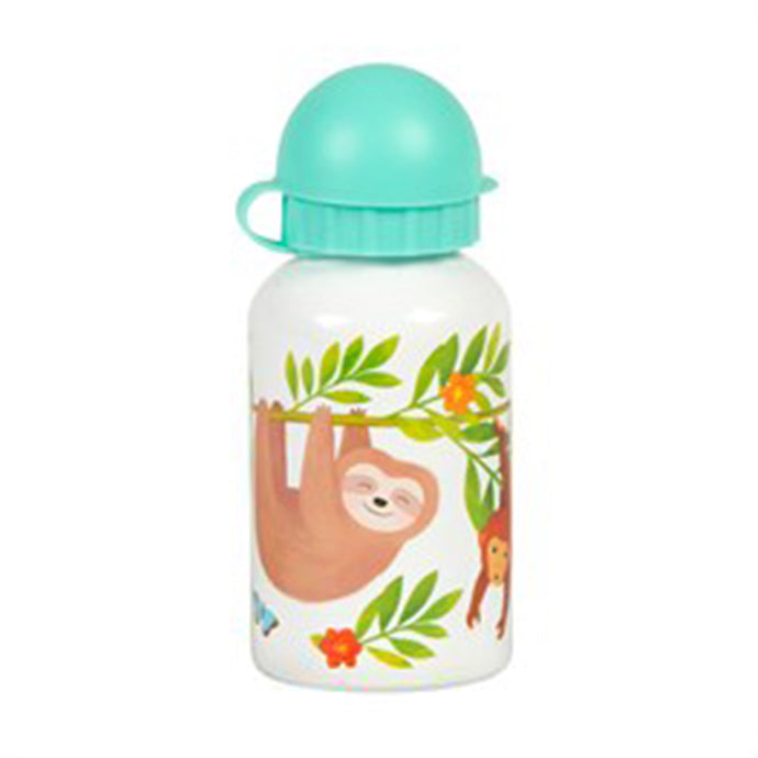 Sass & Belle Sloth and Friends Waterbottle