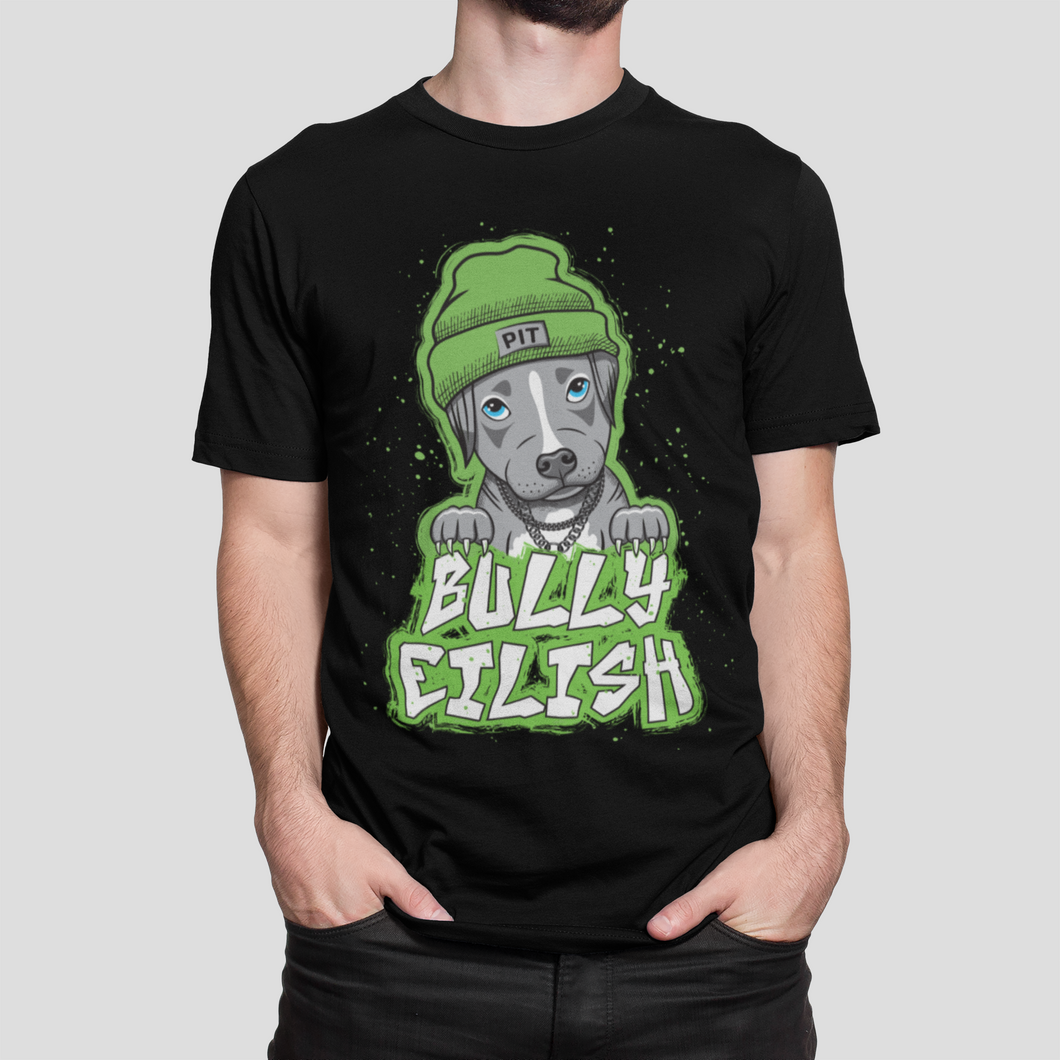 Bully Eilish Men's/Unisex or Women's T-Shirt