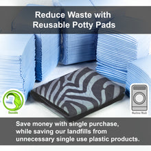 Load image into Gallery viewer, Zoorenity Washable Reusable Pads