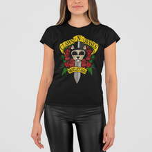 Load image into Gallery viewer, Claws 'N' Roses Men's/Unisex or Women's T-Shirt