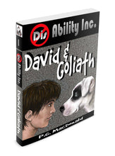 Load image into Gallery viewer, David & Goliath Book- PG Macdonald Books