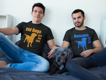 "Load image into Gallery viewer, ""Your fav dog type"" is my Jam - Men's/Unisex T-shirt"