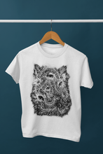 Load image into Gallery viewer, Owl Style Men's/Unisex or Women's T-shirt