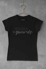 Load image into Gallery viewer, Resource Guards Men's/Unisex or Women's T-shirt
