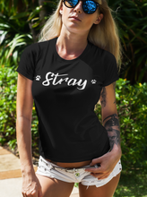 Load image into Gallery viewer, Stray Men's/Unisex or Women's T-shirt