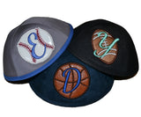 Sports Applique