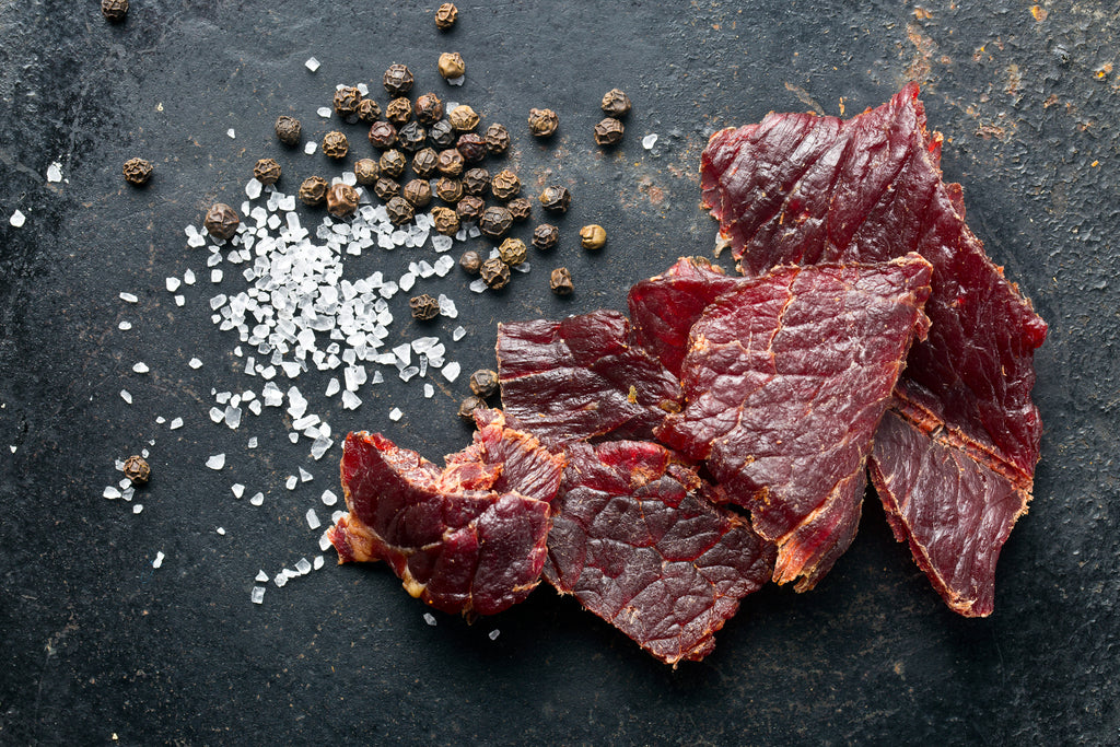 How is Beef Jerky Made?