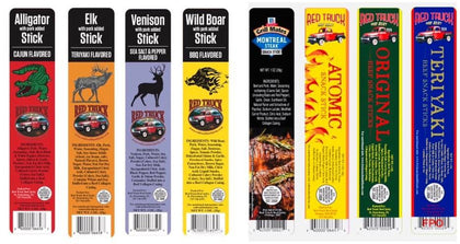 Best Meat Sticks in the World