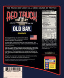 Old Bay® Beef Jerky (4-Pack) - Red Truck Jerky