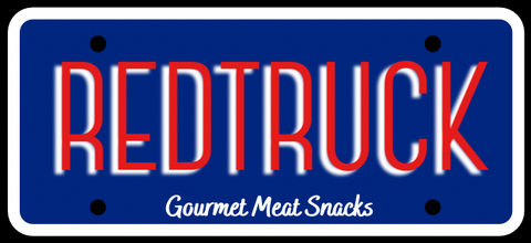 Red Truck Beef Jerky - Gift Card