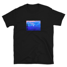 Load image into Gallery viewer, the sea, the sky (front and back)