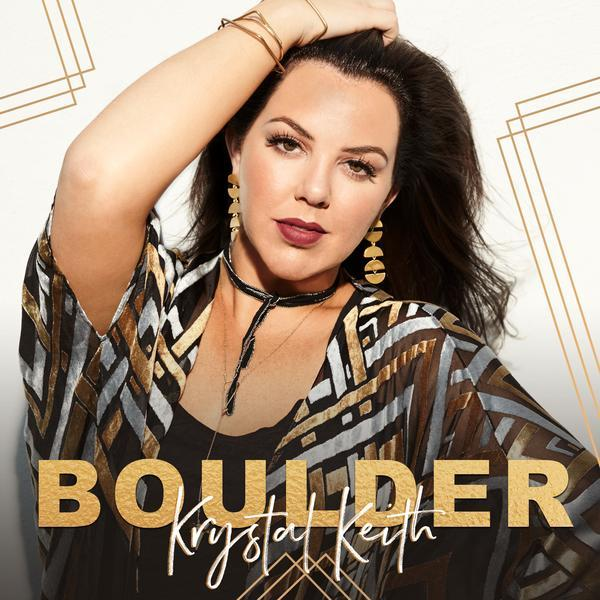 Krystal Keith Boulder EP Bundle #1