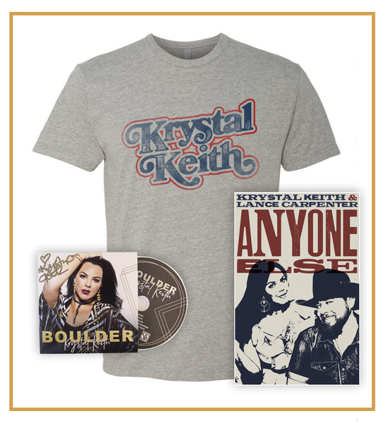 Krystal Keith Boulder EP Bundle #2