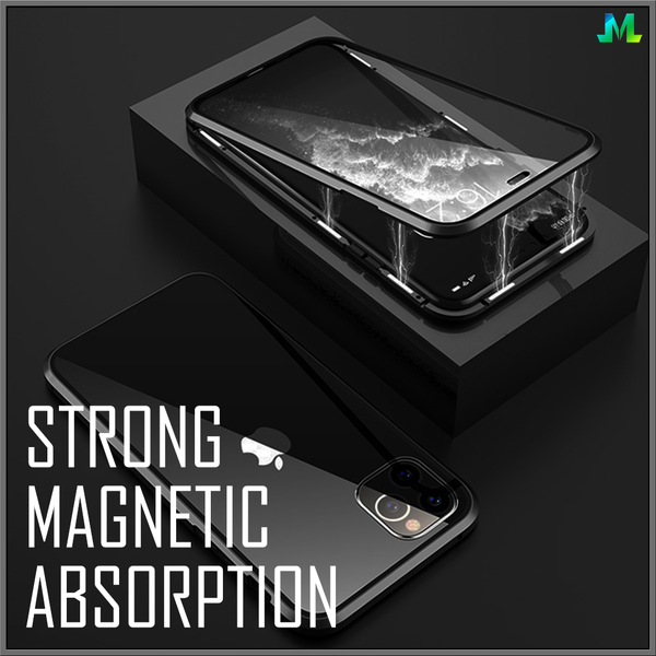 Strong Magnet Absorption