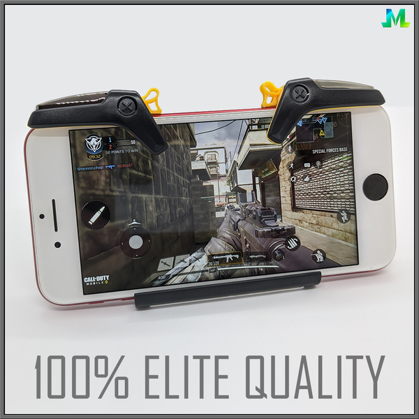 100% Elite Quality Ethical Edge Mobile Gaming Triggers