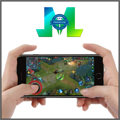 Elite Pro™ Mobile Gaming Joystick