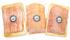 Acadian Smoked Sturgeon