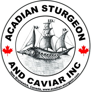 Acadian Sturgeon and Caviar Inc.