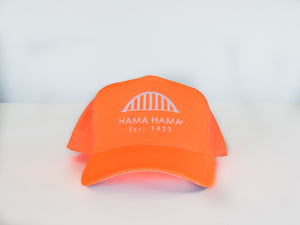 High Vis Trucker Hat