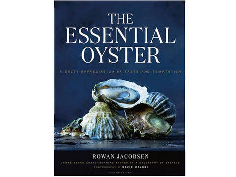 Gear - The Essential Oyster