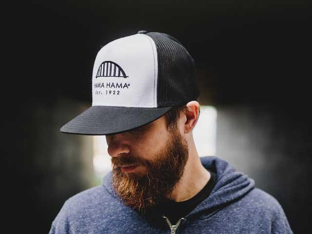 Gear - Trucker Hats