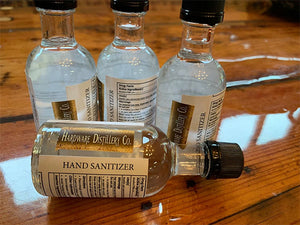 Hardware Distillery Hand Sanitizer