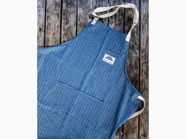 Oyster Aprons