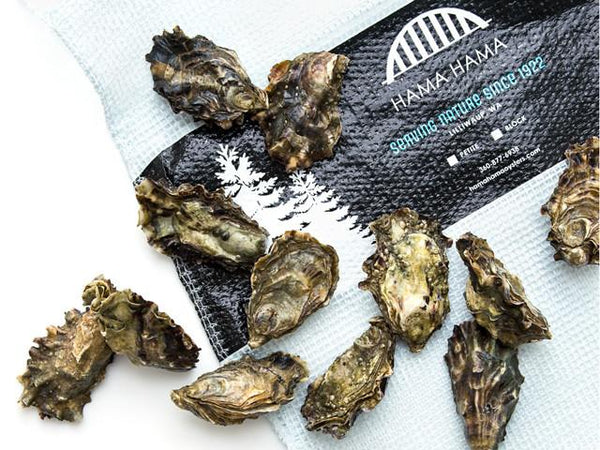 Oysters - Summerstone® Oysters