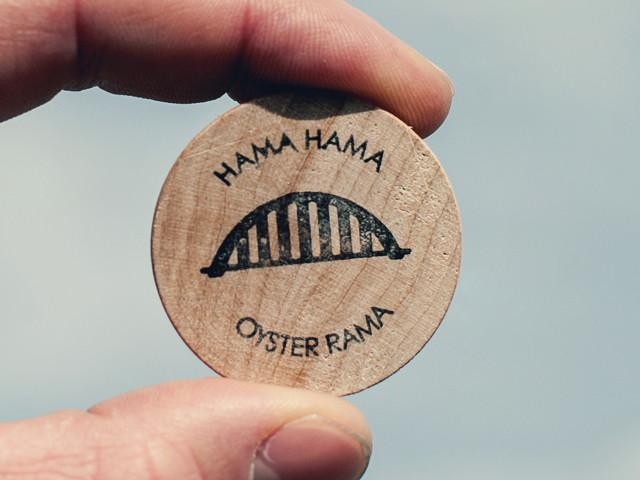 Rama - 2018 Rama Tickets + Tokens