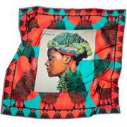 streetart-silk-scarf-buenos-aires-by-mocomoco-berlin-artist-mabel-vicentef-scarf-with-motif-women-with-river-and-forest-in-her-head-lying