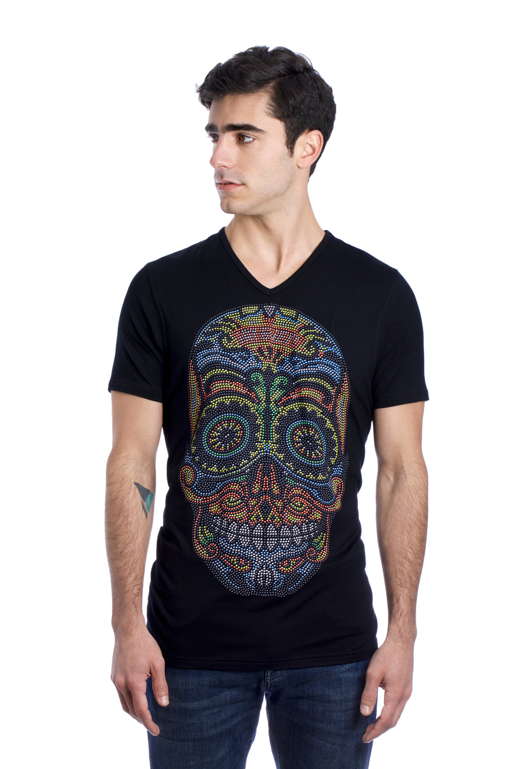 CALAVERAS SWA - T-Shirt Men - ¡Ay Güey! USA
