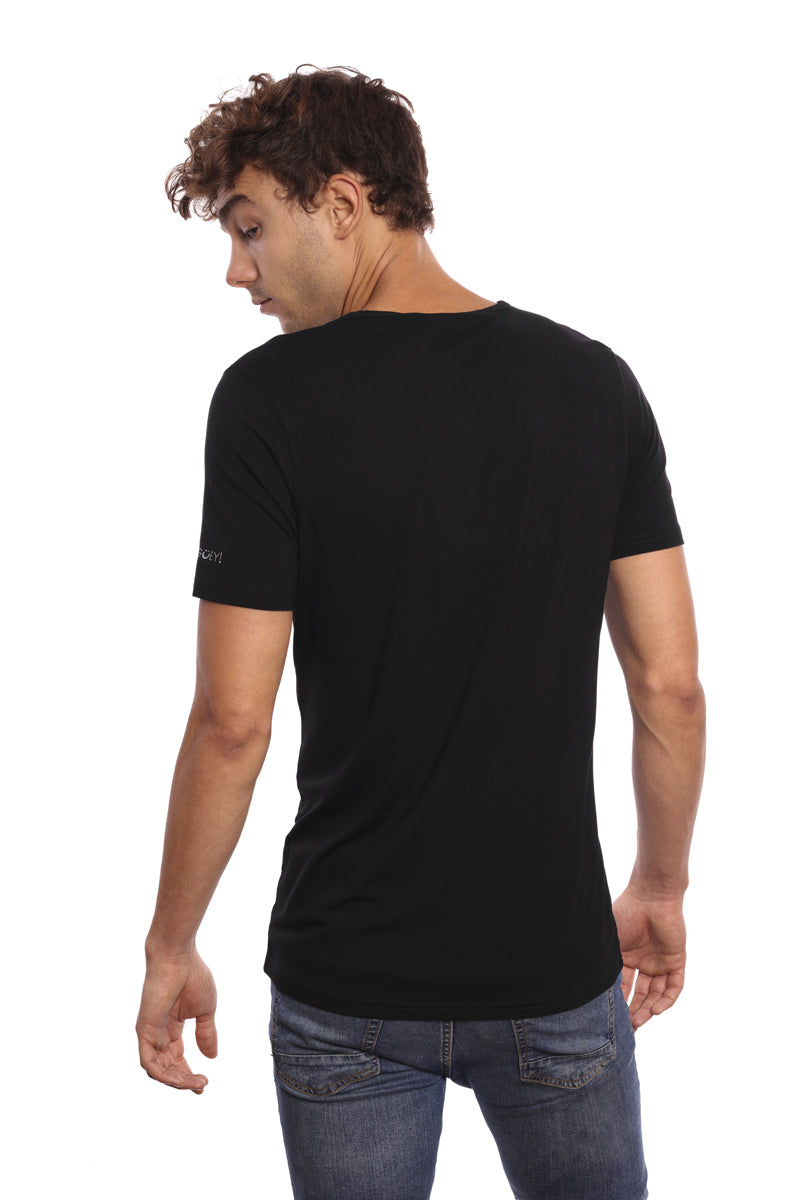 JAB GEL 10 - T-Shirt Men - ¡Ay Güey! USA