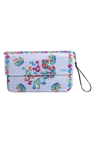 BAG TULUM FIESTA MEXICANA (White)