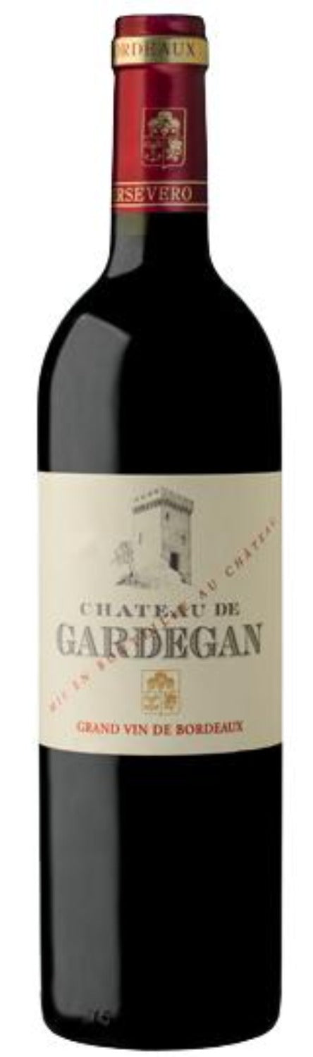 Chateau Gardegan Bordeaux Superior
