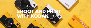 shoot and print with kodak