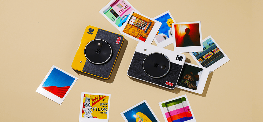 Get better print quality at better price with Kodak Photo Printer