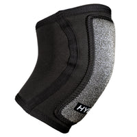 Hydra Black Knee Pads